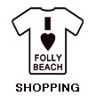 Folly Shopping Folly Beach Restaurants Cocktails, Seafood, Pizza, Coffee