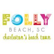 Folly Beach Map James Island Services Maps Massage Cocktails Boat Rentals Surfboards Lessons Bikes Golf Carts