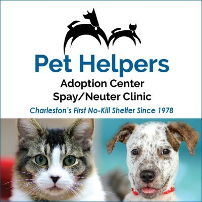 folly beach map pet helpers